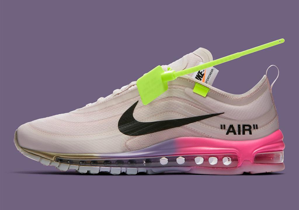 Najdroższe od Off White i Nike: Za które pary z ,,The Ten