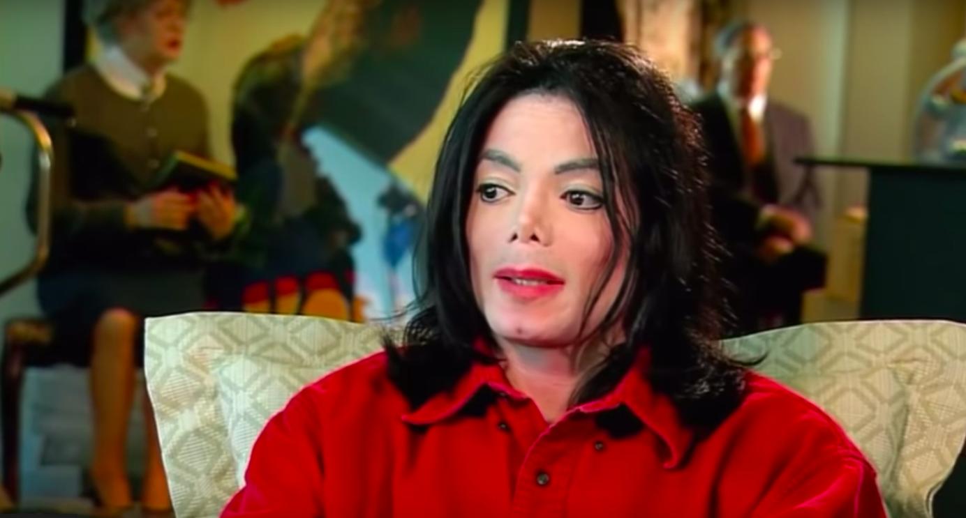 Niewinny Michael Jackson Król Był Nagi Czy Nie Skrrpl