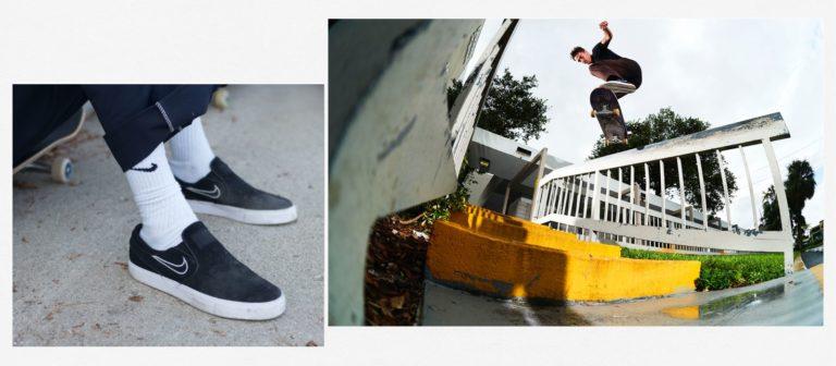 Skate or die: najlepsze buty na deskę