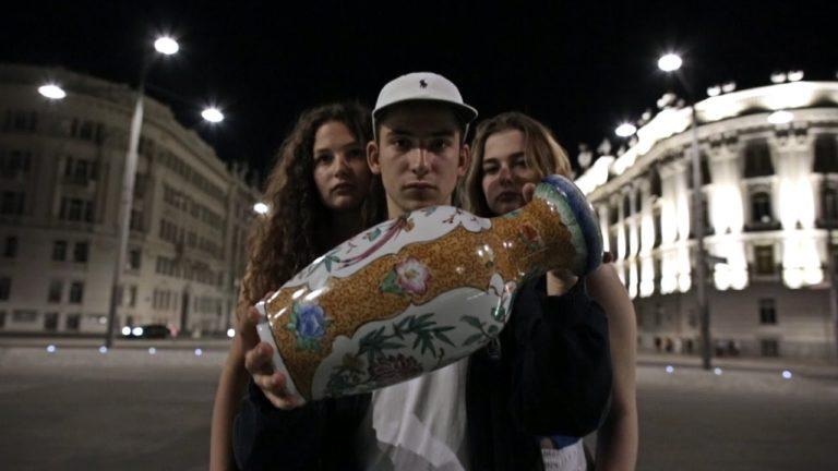 Z Rapem przez świat: Austria