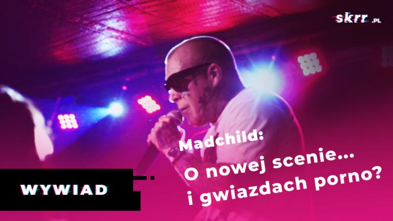 Drake jest bogiem dla młodych raperów – wywiad z Madchildem
