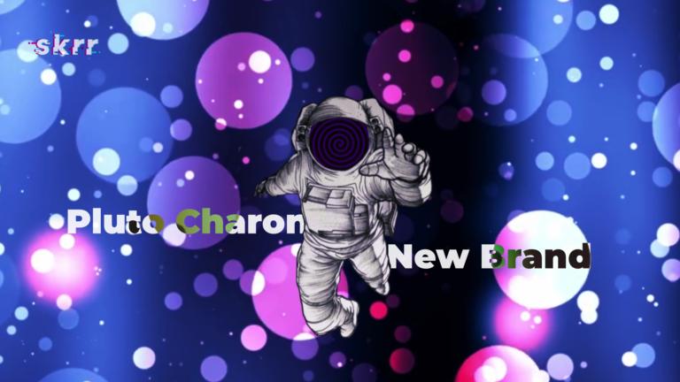 Pluto i Charon odpalają NEW BRAND! [skrr aby]