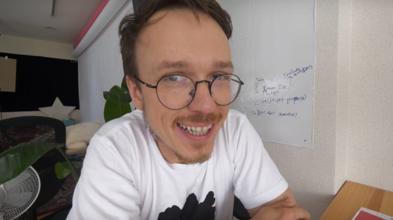Krzysztof Gonciarz wyjaśnia scenę! Od Bedoesa do Szpaka