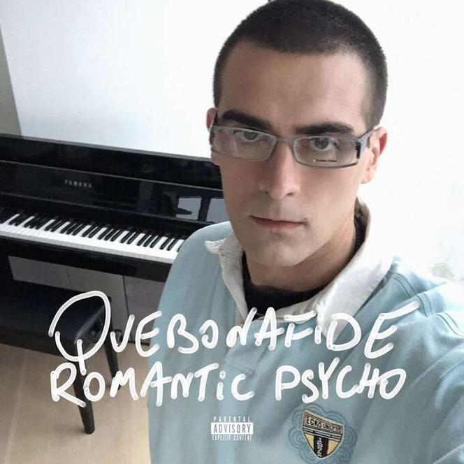 "Stary nowy Quebonafide! ""Romantic Psycho"" [RECENZJA]"