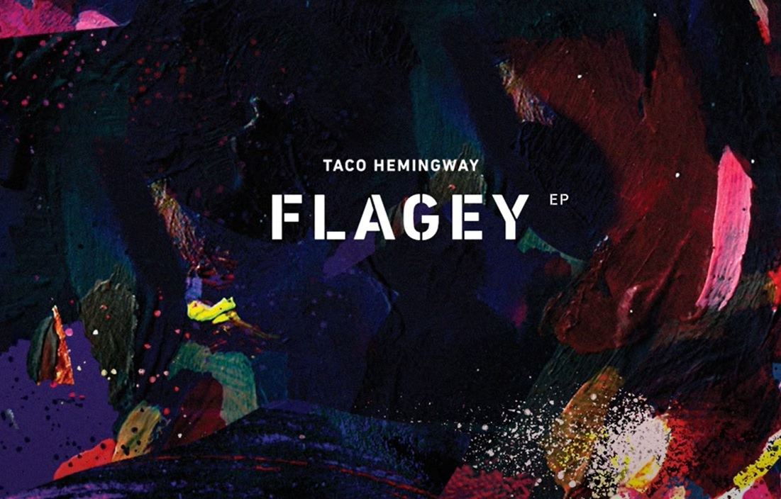 1:53 / 3:29 Taco Hemingway - Czarna kawa czeka (prod. Borucci)