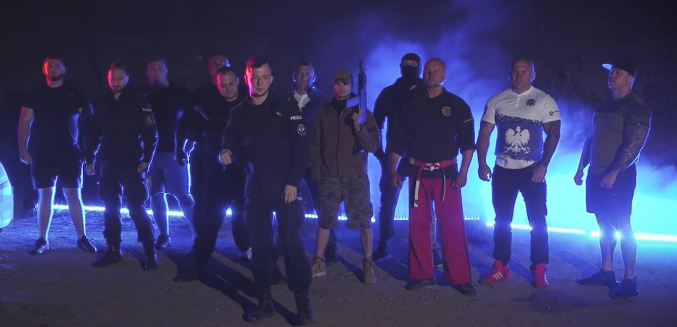 NZNŻ feat. Tymo, PanQ, Darko - Niebieskie Ulice
