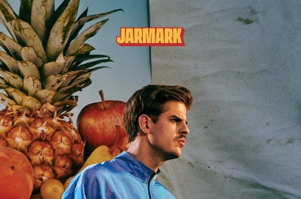 Taco Hemingway Jarmark