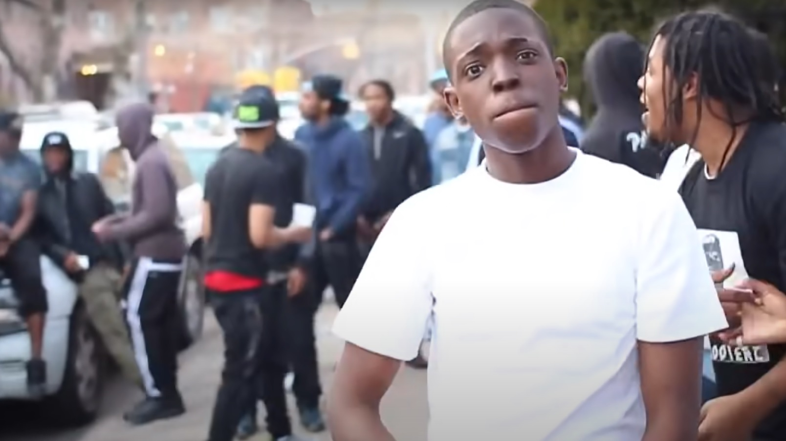 Bobby Shmurda - Hot N*gga (Official Music Video)