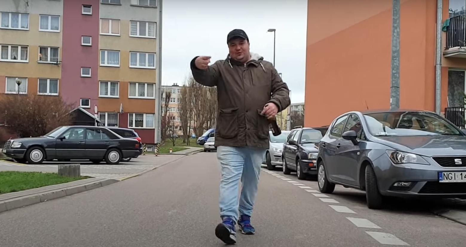 Przemek Ferguson - Białe Skoki prod. shrpnss x caps