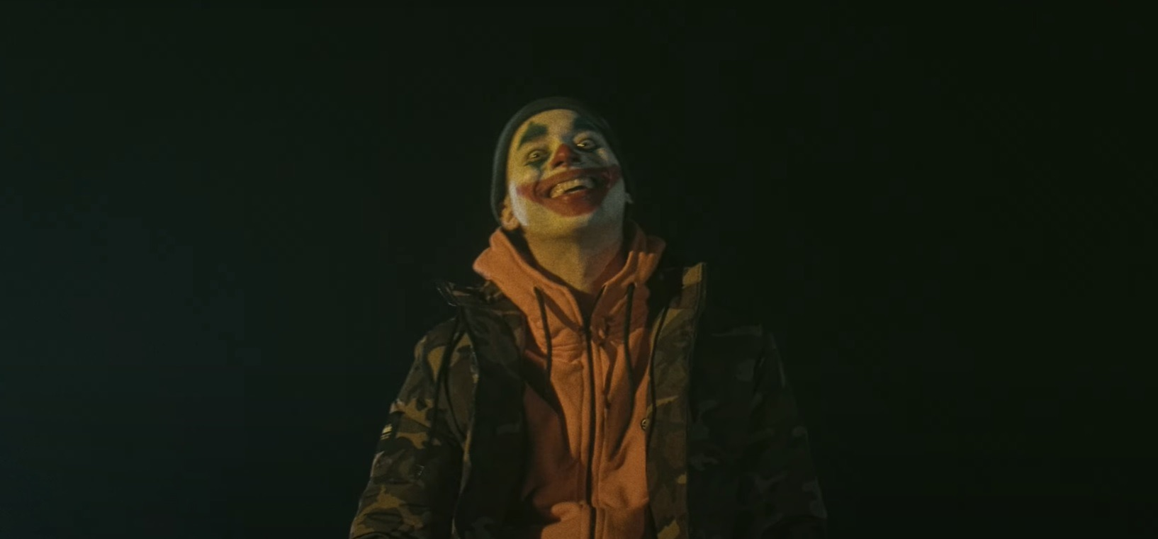 BISZ - Kręgi / Joker