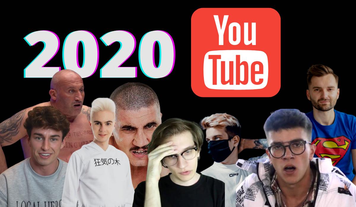 Największe dramy 2020