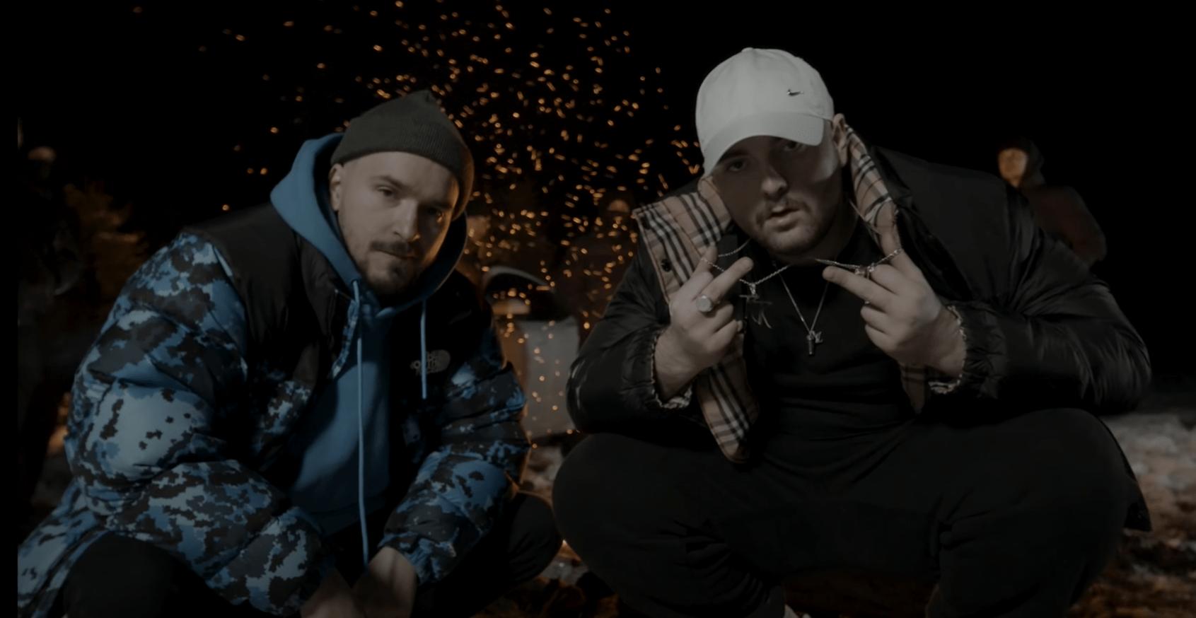 Bedoes & Lanek ft. Blu - Bukiet Białych Róż (SQUADSHIT #13) /