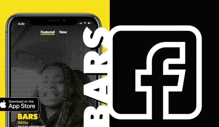 Powstaje Facebook BARS, czyli TikTok dla raperów!