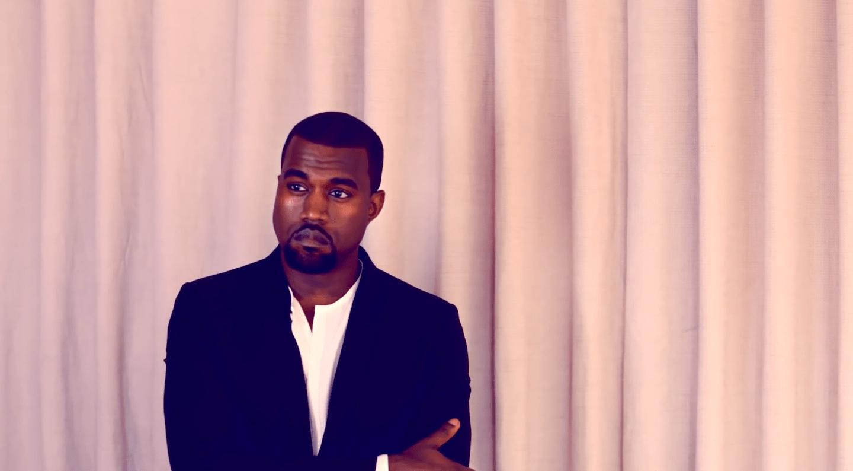 dokument o Kanye Weście