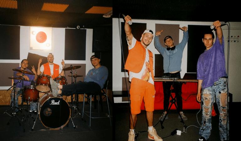 Poznaliśmy nową ekipę Żabsona! Kim są DJ MATTZ i Waima?