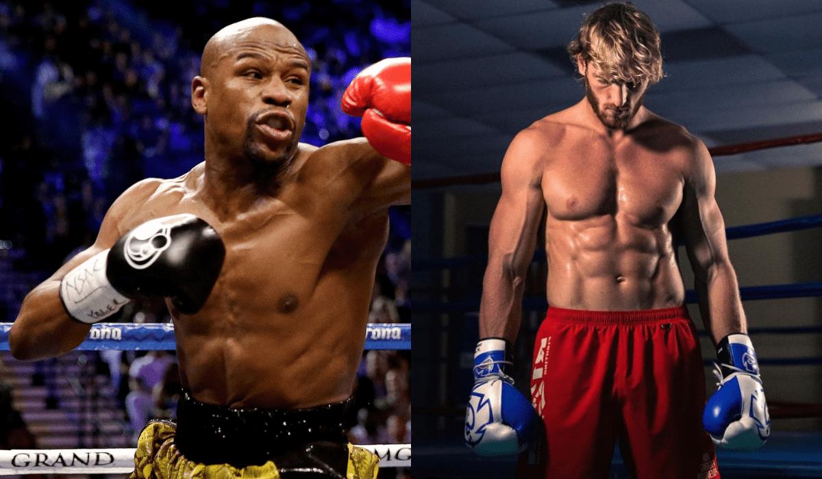 Floyd vs Logan