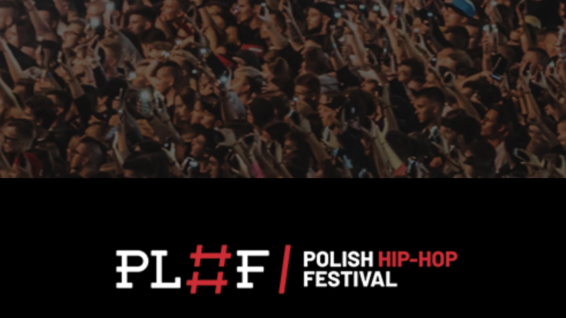 Polish Hip-Hop Festival przełożony