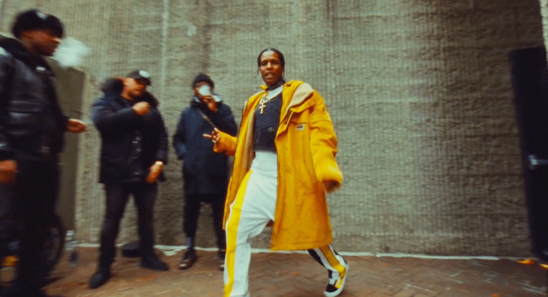 A$AP Rocky dokument