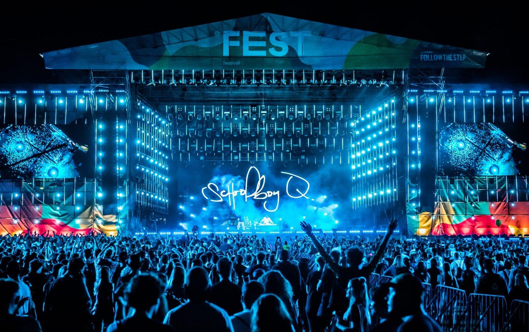Na jaki festiwal rapowy się wybrać?