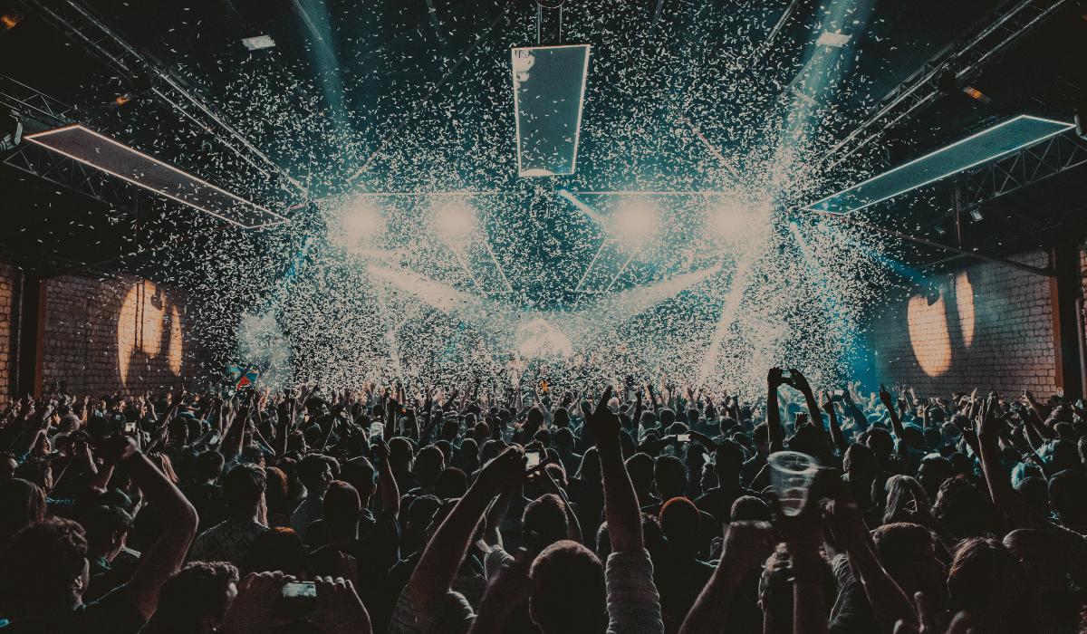 koncerty tylko dla zaszczepionych